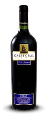"Syrah ""Barrel Selection"" Don Cristobal Argentine 2013"