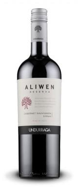 "Cabernet / Syrah ""Aliwen Reserva"" Undurraga Chili 2016"
