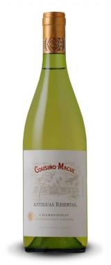 Chardonnay Cousino Macul Chili 2017