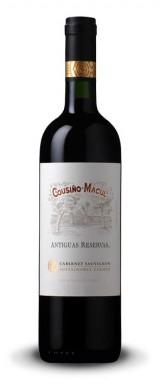 """Cabernet Sauvignon """"Antiguas Reservas"""" Cousino Macul Chili 2014"""