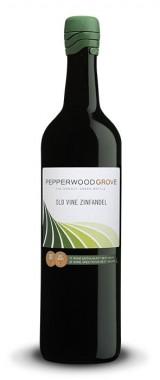 Pepperwood Groove Zinfandel Sebastiani and Sons Etats-Unis 2016