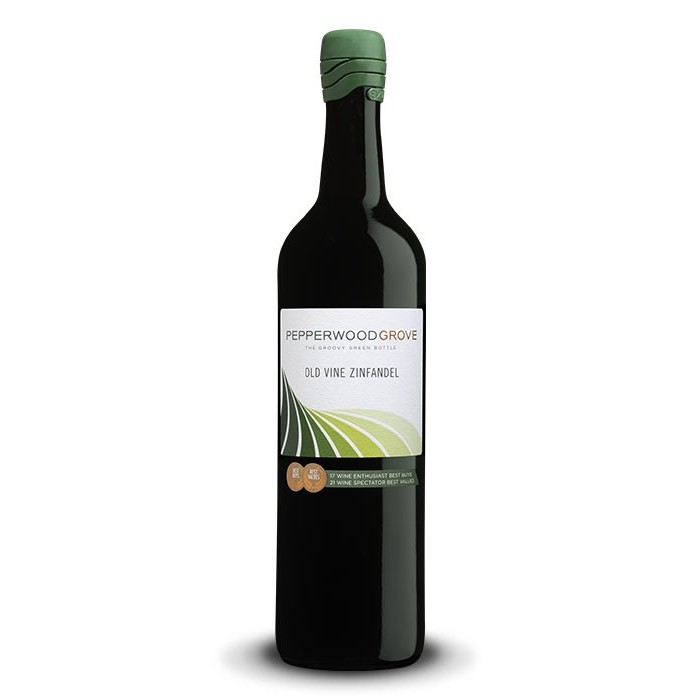 Pepperwood Groove Zinfandel Sebastiani and Sons Etats-Unis 2016