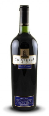 Barrel Selection Malbec Don Cristobal Argentine 2013