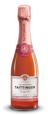 "1/2 Champagne Rosé Brut ""Prestige"" Maison Taittinger"