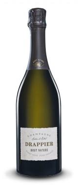 """Magnum Champagne Brut Nature """"Zéro Dosage"""" Maison Drappier en étui"""