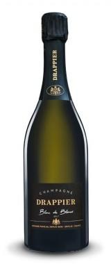 """Champagne Brut Blanc de Blancs """"Signature"""" Maison Drappier"""