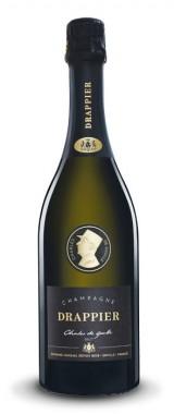 "Champagne ""Charles de Gaulle"" Maison Drappier"