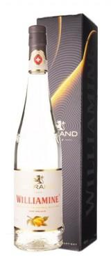 Williamine Distillerie Morand en étui