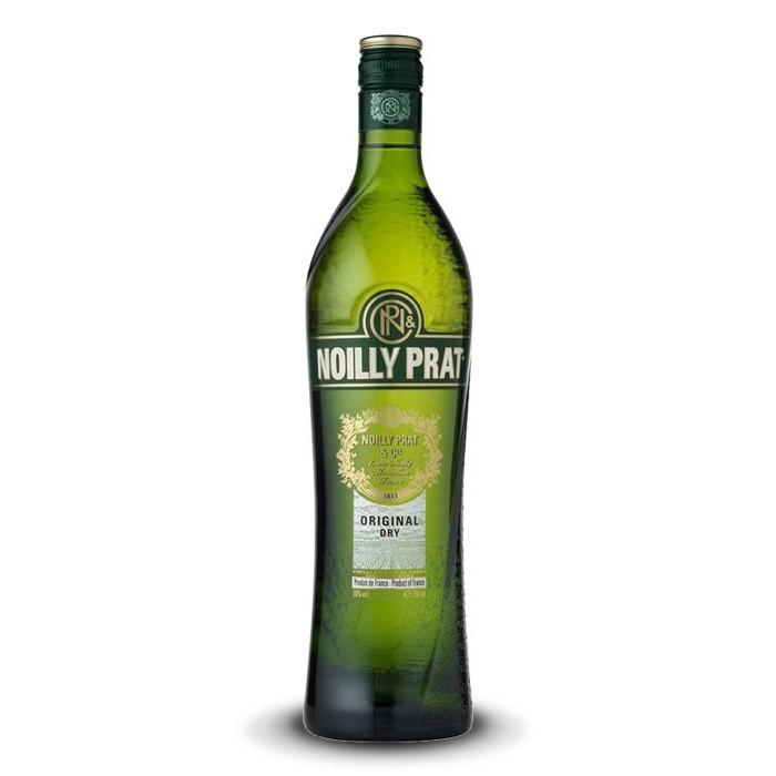 Vermouth Noilly Prat Dry 18°