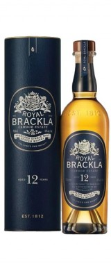 Whisky Royal Brackla 12 ans 40° Ecosse