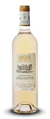 Bandol Domaine de l'Olivette 2018