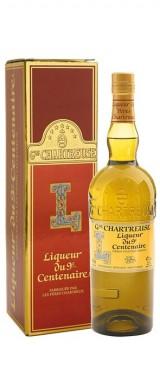 Chartreuse liqueur 9ème Centenaire 47°