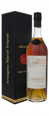 Armagnac 2007 Marcel Trépout
