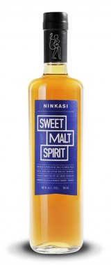 Sweet malt spirit 18% Ninkasi