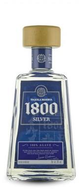 """Tequila """"Silver"""" 38° Distillerie 1800"""