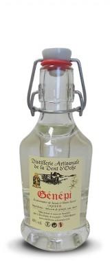 Génépi artisanal Distillerie de la Dent d'Oche 40°