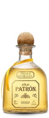 """Tequila Patron """"Anejo"""""""