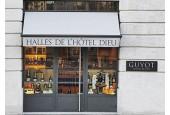 Guyot Lyon Grand Hôtel Dieu